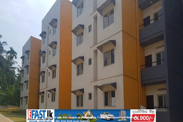 APARTMENT | SALE | PANAGODA