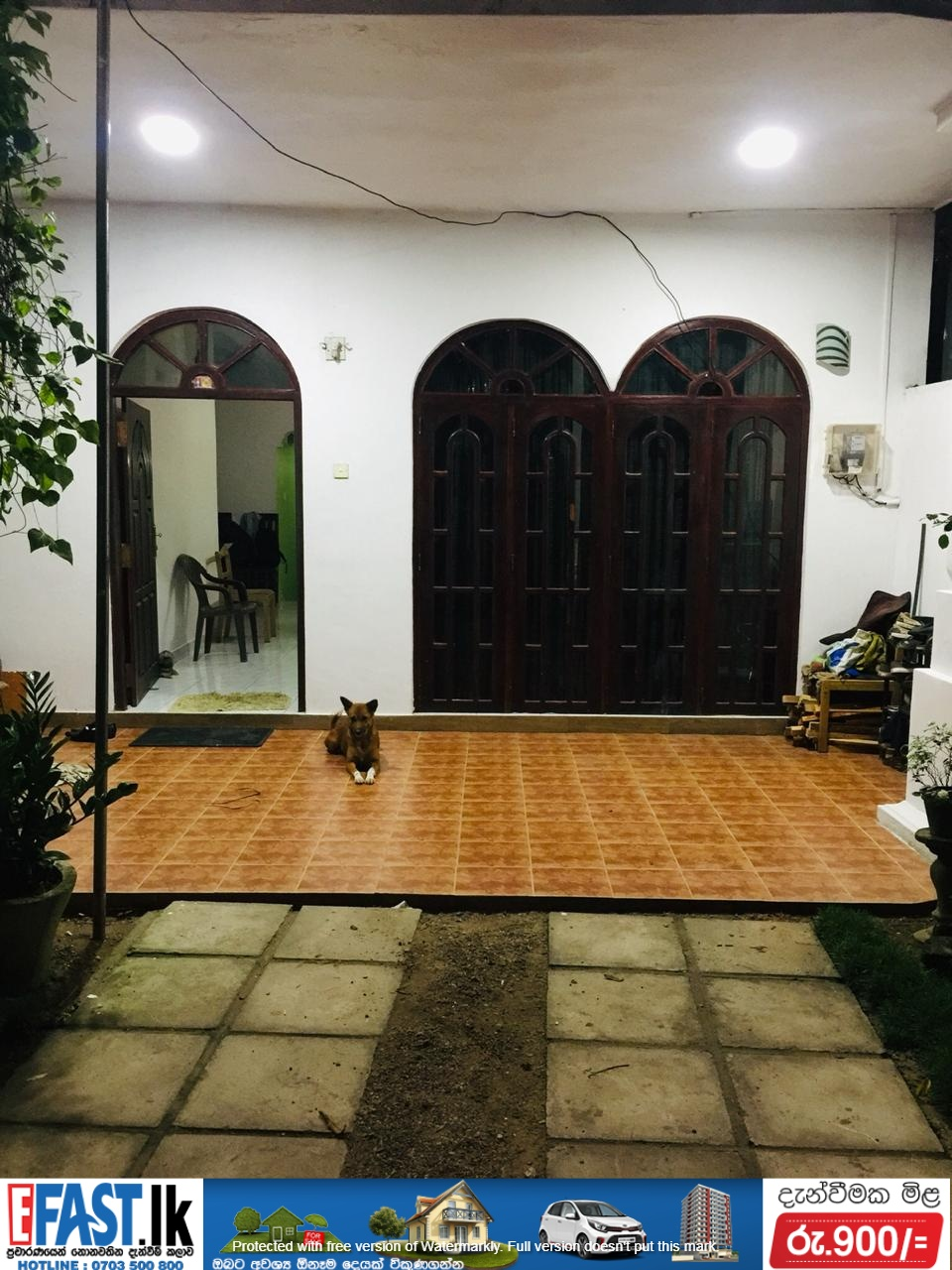 HOUSE | SALE | KADAWATHA