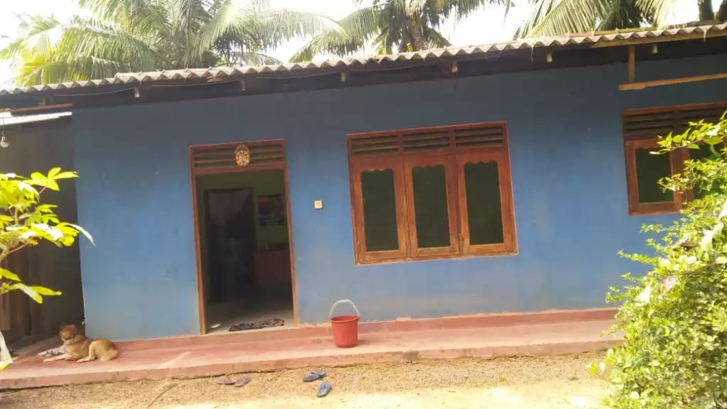 HOUSE FOR SALE IN | AHANGAMA