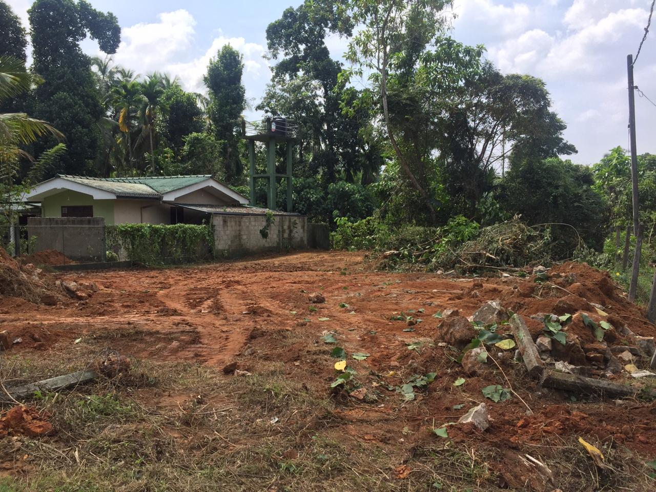 LAND | FOR SALE | MEEGODA
