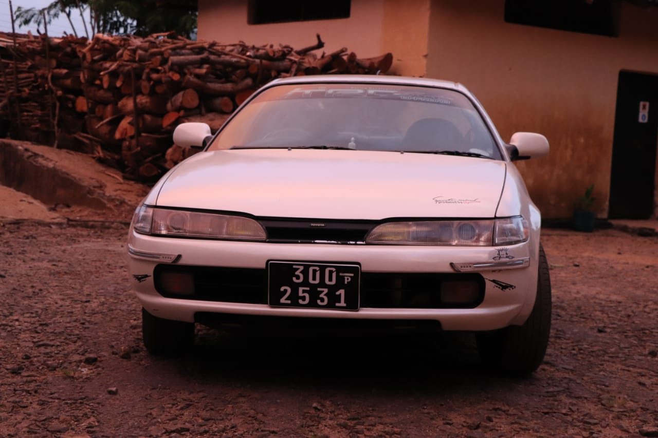 Toyota | Ceres | 1994 | Matale